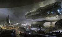 343 Industries mostra un concept art