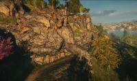 Assassin's Creed Odyssey - L'Antica Grecia permette tanta diversità ambientale