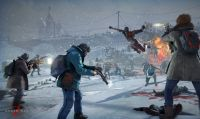 World War Z è gratuito su Epic Games Store