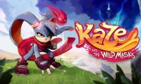 Kaze and the Wild Masks in arrivo su console