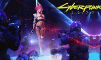 CD Projekt RED lavora duramente su Cyberpunk 2077