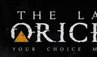 """Lo studio GoldKnights rivela il nuovo trailer della Gamescom di """"The Last Oricru"""""""