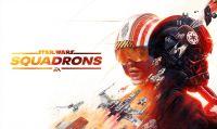 Ecco il primo video gameplay di Star Wars Squadrons