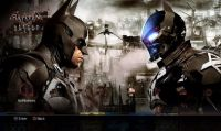 Tema di Batman: Arkham Knight gratis su PS Plus