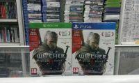 The Witcher 3: Wild Hunt - Day One 'arabo' stracciato