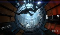 Prey si mostra in un nuovo video al PAX East