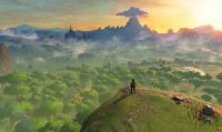 TLoZ: Breath of the Wild avrà un ''doppio finale''