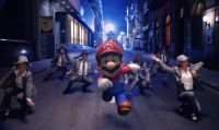 Super Mario Odyssey - Pubblicato il video Jump Up, Superstar!