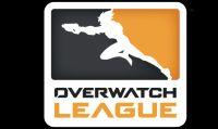 La preseason dell'Overwatch League inizia il 7 dicembre