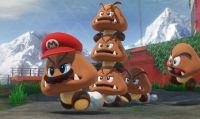 Svelato il peso di Super Mario Odyssey