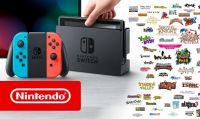 Nintendo Switch - Ecco la presentazione dedicata agli Indie Games