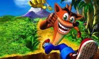 Nuovi rumors sul ritorno di Crash Bandicoot