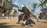 Le prime immagini di Assassin's Creed IV Black Flag