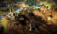 Eador.  Masters of the Broken World è gratis su Steam