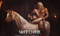 The Witcher - Un ''sexy'' Geralt per tutto il 2017