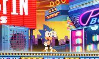 Sonic torna a sfrecciare, da domani, con Sonic Mania
