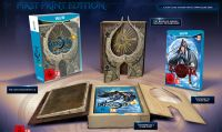 Bayonetta 2 - trailer della First Print Edition