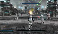È disponibile un nuovo aggiornamento per Battlefront II... Quello del 2005