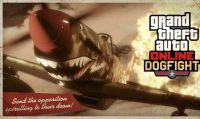 GTA Online: Caccia p-45 Nokota e nuova modalità Duello Aereo, sconti e molto altro