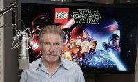 LEGO Star Wars EP.VII - Han, Chewie e un lungo gameplay