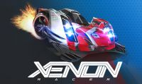 Il trailer di lancio di Xenon Racer è ora disponibile