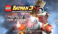 Squad Pack per LEGO Batman 3: Gotham e oltre