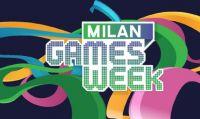 BEA ITALIA - Milan Games Week ottiene il premio come miglior evento pubblico del 2016