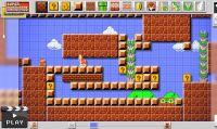 Super Mario Maker - L'emozione di completare livelli impossibili