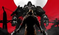 Wolfenstein II: The New Colossus - Tra film e videogioco