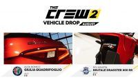 The Crew 2 - Ecco i veicoli disponibili ad agosto per i possessori del Season Pass
