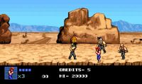 Double Dragon IV - Ecco un video gameplay della versione Switch