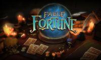 La versione Xbox One di Fable Fortune slitta al 25 luglio