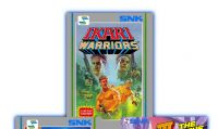 La trilogia di Ikari Warriors si aggiunge alla SNK 40th ANNIVERSARY COLLECTION