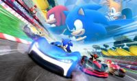 SEGA svela un nuovo video di gameplay di Team Sonic Racing