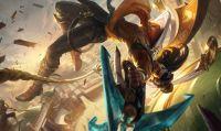 League of Legends - Ecco Akshan, la sentinella Ribelle