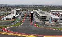 F1 2012: giro veloce sul tracciato di Austin in Texas