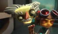 La demo di Psychonauts 2 verrà mostrata all'E3