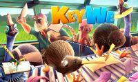 KeyWe in arrivo su PlayStation 5 & PlayStation 4 il 28 settembre