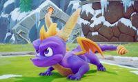 Il creatore originale di Spyro non sapeva nulla della Reignited Trilogy