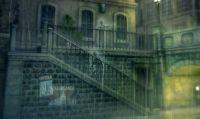 Rain: la pioggia rende visibile