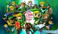 Si pensa già ad un nuovo 'Zelda' in multiplayer?