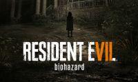 I numeri del successo della demo di Resident Evil VII