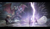 Nuove immagini per Dragon's Dogma: Dark Arisen