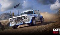 Svelati nuovi dettagli su Dirt Rally 2.0 Game of the Year