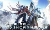 Annunciata la Closed Beta di RISE OF INCARNATES