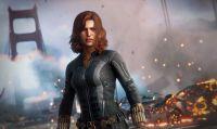 Marvel's Avengers - Le versioni Next-Gen e Operazione Hawkeye Futuro Imperfetto sono ora disponibili