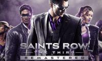 Saints Row The Third Remastered è in arrivo su next-gen