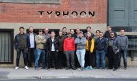 Nasce Typhoon Studios, team di sviluppo con sede a Montreal
