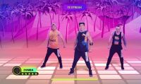 Zumba Burn It Up è ora prenotabile anche sull'eShop di Nintendo Switch