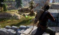 Il trailer di lancio del gameplay di Dragon Age: Inquisition